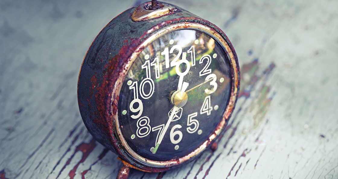 Sales Clock